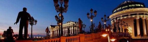 Mazedonien: Neue 15 Prozent Steuer auf Ersparnisse über 15.000 Denar